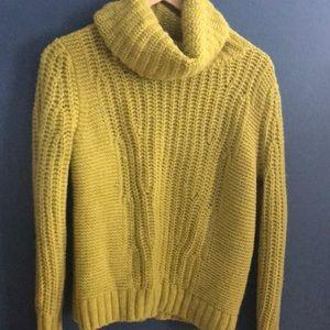 Banana Republic Cozy Sweater